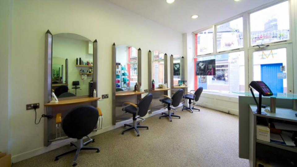 Senso Hair Studio